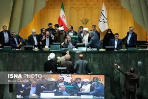 CFT بازیچه دست غایبان و دلواپسان مجلس