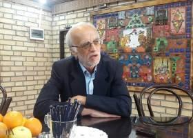 هاشمزایی: تصویب لوایح مرتبط افایتیاف تصمیم نظام است