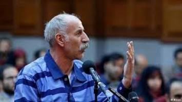 درخواست اعاده دادرسی محمد ثلاث پذیرفته شد