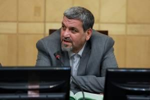 هیات نظارت بر رفتار نمایندگان، آبستراکسیون در کمیسیون امنیت را پیگیری کند
