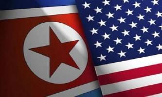 آمریکا فعلا اعلام تحریمهای جدید علیه کره شمالی را متوقف کرده است