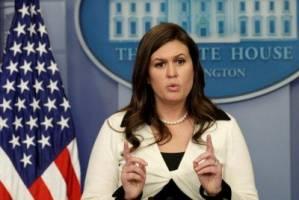 کاخ سفید آماده برگزاری نشست رهبران آمریکا و کرهشمالی در 12 ژوئن است