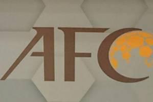 استقبال AFC از پیشنهاد رئیس فیفا