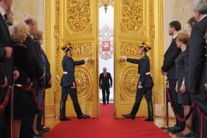 روسیه و آرایش سیاسی جدید غرب آسیا