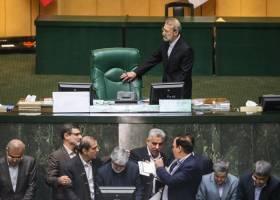 فقط لاریجانی میتواند فضای چندقطبی مجلس را اداره کند