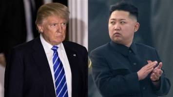 ترامپ: دیدارم با رهبر کره شمالی آخرین دیدار نیست