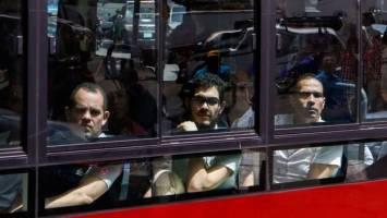 آزادی گروهی دیگر از زندانیان سیاسی ونزوئلا