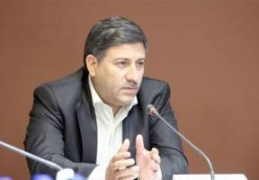 خشک شدن ۷۶۹ اصله درخت در باغ وثوق الدوله