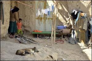 حدود ۲۰ میلیون نفر در حاشیهشهرها زندگی میکنند
