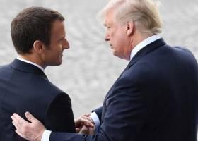 فرانسه سعی دارد طرفین موافقتنامه هستهای را به توافق جدید با تهران جلب کند