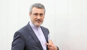 بعیدینژاد: دیشب شورای امنیت نمایش خیرهکنندهای از انزوای آمریکا بود