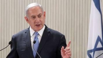 نتانیاهو «حق» فعالیت آزادانه در سوریه را برای خود محفوظ میداریم