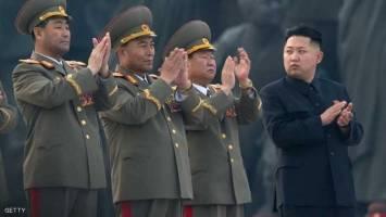 کیم جونگ اون هرم قدرت ارتش کره شمالی را بر هم زد