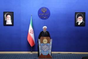 روحانی: هر ایرانی باید به تمام حقوق خود دست یابد