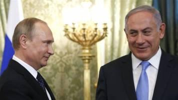 پوتین درصدد جلب رضایت ایران و اسرائیل در معادله سوریه
