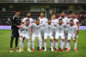 آخرین رنکینگ فیفا قبل از جام جهانی