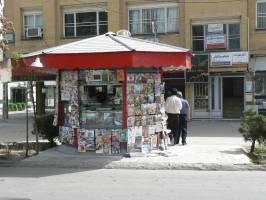 اتمامحجت با کیوسکداران در قراردادهای جدید/ ممنوعیت فروش اقلام غیرمطبوعاتی بویژه دخانیات