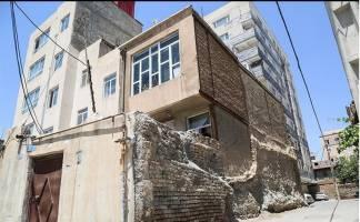 فرسودگی اماکن مسکونی منطقه شهریار ارومیه امنیت شهروندان را تهدید میکند
