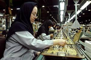 جایگاه زنان ایرانی در بنگاههای اقتصادی خانوادگی مشخص شد