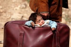 68 میلیون نفر آوارهدر جهان