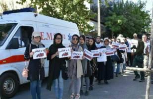 آسیب شناسی برنامه های یادبود قربانیان بمباران شیمیایی سردشت