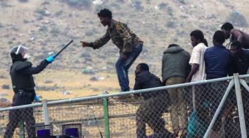 همه اروپا، مسئول در مقابل مهاجران