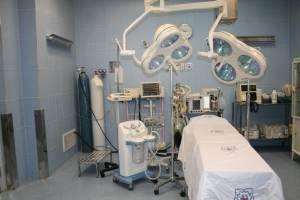 جنجال یک دستورالعمل برای اتاقهای عمل