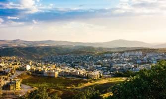 جوانرود از زیباییهای فرهنگی و جاذبه های طبیعی تا بازاری پرتکاپو برای ایرانگردان