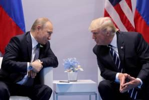 استراتژی ترامپ در برابر ایران