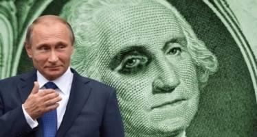 پاتک روسی به منافع آمریکا