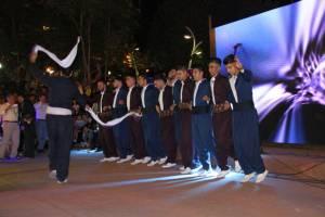 شب باشکوه کرمانشاهیان در تهران