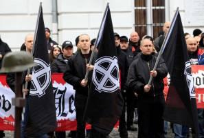 نازیسم به اروپا بازنمی گردد