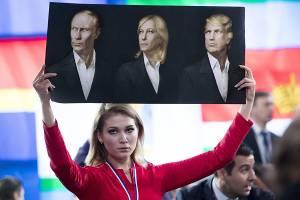 ترامپ؛ اسطوره راست افراطی اروپا