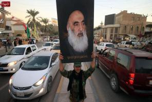 مرجعیت و سیاست ورزی دموکراتیک در عراق