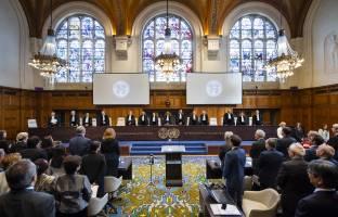 ایران و دومین پیروزی تاریخی در دادگاه لاهه