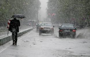 پاییز ایران «پربارش» پیشبینی شد