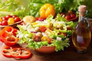 مقابله با دیابت نوع 2 با رژیم گیاهی
