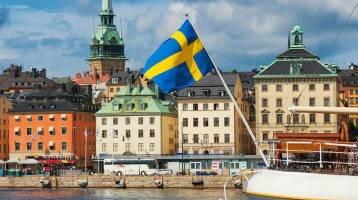 از آفتاب تابان ایران تا آفتاب نیمه شب سوئد!