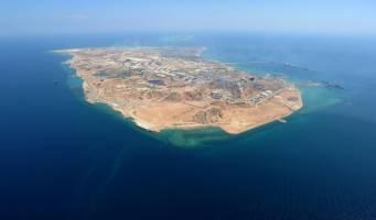 خارک؛ مرواریدی در دل خلیج فارس