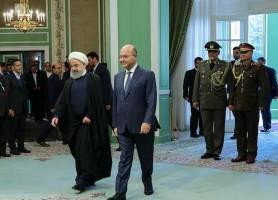 ایران و عراق به دنبال ایجاد نظم جدید منطقه ای
