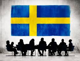 سوئد؛ زیر و بم های روشن و تاریک مهاجرت!