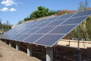 ایران و فناوری خورشیدی