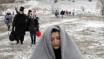 اروپا و مشکله مهاجرت!