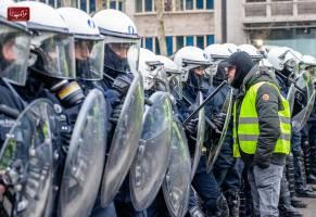 اروپا در آشفتگی
