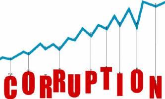 همه گیر شدن فساد  اقتصادی در جهان