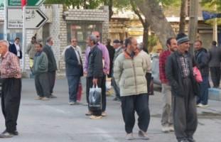 آیا معیشت در کردستان دوباره  شبیه  روزهای سخت دهه 70 می شود؟