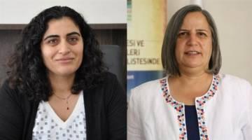 محکومیت دو نماینده زن کُرد مجلس به حبس طولانی در ترکیه!