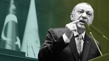 کشت قانونی مواد در ترکیه از اربکان تا اردوغان