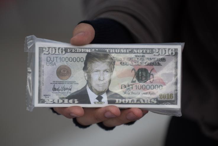 ترامپیسم؛ ایدئولوژی پر هزینه!