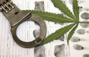 آیا معتاد یک مجرم است؟